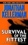 Survival Of The Fittest - Jonathan Kellerman