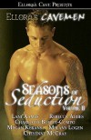 Seasons of Seduction II - Lani Aames, Rebecca Airies, Charlotte Boyett-Compo, Cheyenne McCray, Megan Kerans, Melany Logen