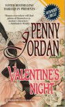 Valentine's Night - Penny Jordan