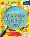 Australia Not for Parents 1 (Au - Janine Scott