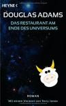 Das Restaurant am Ende des Universums (Per Anhalter durch die Galaxis, #2) - Douglas Adams, Benjamin Schwarz