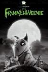Frankenweenie: A Graphic Novel - Tim Burton, Helen Chen