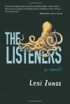 The Listeners - Leni Zumas