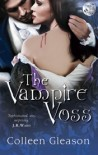 The Vampire Voss (Regency Draculia #1) - Colleen Gleason