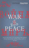 War and Peace - Leo Nikolayevich Tolstoy
