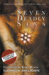 Seven Deadly Sins - Kojo Black, Rebecca Bond, Victoria Blisse, Lily Harlem, Lexie Bay, Lucy Felthouse, Sarah Masters, K.D. Grace