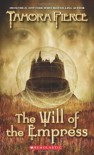 The Will Of The Empress (Circle Continues) [Mass Market Paperback] - Tamora Pierce