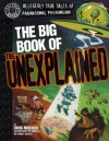 The Big Book of the Unexplained - Doug Moench, Andrew Helfer, J.H. Williams III