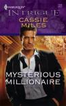 Mysterious Millionaire - Cassie Miles