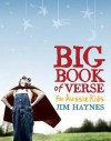 The Big Book of Verse for Aussie Kids - Jim Haynes