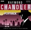 Playback: A BBC Full-Cast Radio Drama - Raymond Chandler, Toby Stephens, Full Cast