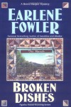 Broken Dishes (A Benni Harper Mystery #11) - Earlene Fowler