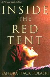 Inside the Red Tent (POPULAR INSIGHTS SERIES) - Sandra Hack Polaski