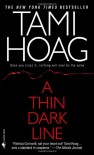 A Thin Dark Line (Doucet #4) - Tami Hoag