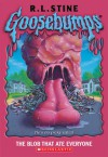 The Blob That Ate Everyone - R.L. Stine