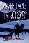Blood Alliance - Raven Dane