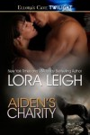 Aiden's Charity (Breeds, #12) - Lora Leigh