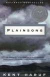 Plainsong (Audio) - Kent Haruf, Tom Stechschulte