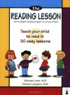 The Reading Lesson: Teach Your Child to Read in 20 Easy Lessons - Michael Levin, Charan Langton