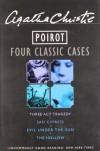 Poirot: Four Classic Cases - Agatha Christie