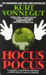 Hocus Pocus - Kurt Vonnegut