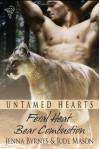 Untamed Hearts - 'Jude Mason',  'Jenna Byrnes'