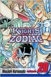 Knights of the Zodiac Vol. 20 (Saint Seiya): Battle for the 12 Palaces - Masami Kurumada