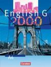 English G 2000, Ausgabe A, Bd.4, Schülerbuch, 8. Schuljahr - Barbara Derkow-Disselbeck, Laurence Harger, Alen J. Woppert, David W. Bygott, Hellmut Schwarz