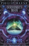 Scrivener's Moon - Audio - Philip Reeve