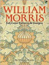 William Morris Full-Color Patterns and Designs - William Morris, Aymer Vallance