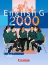 English G 2000, Ausgabe A, Bd.1, Schülerbuch, 5. Schuljahr - Barbara Derkow-Disselbeck, Allen J. Woppert, Laurence Harger, Hellmut Schwarz