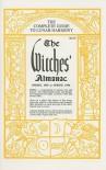 The Witches' Almanac: Spring 1995 to Spring 1996 - Elizabeth Pepper, John Wilcock