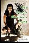 The Demon Warrior's Light - R. G. Richards