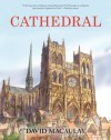Cathedral: The Story of Its Construction, Revised and in Full Color - David Macaulay
