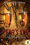 Year's End 14 Tales of Holiday Horror - James S. Dorr, Richard Godwin
