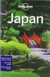 Japan - Chris Rowthorn, Lonely Planet
