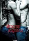 Mroczne pragnienia - Lisa Renee Jones