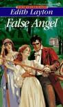 False Angel - Edith Layton