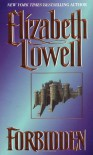 Forbidden - Elizabeth Lowell
