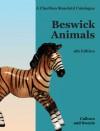 Beswick Animals (Charlton Standard Catalogue) - Diana Callow, John Callow, Marilyn Sweet