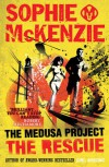 The Rescue (The Medusa Project) - Sophie McKenzie