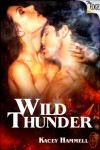 Wild Thunder (The Edge Series) - Kacey Hammell