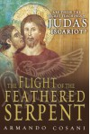 The Flight of the Feathered Serpent - Armando Cosani