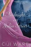 Midnight on Julia Street - Ciji Ware