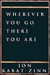 Wherever You Go, There You Are: Mindfulness Meditation in Everyday Life - Jon Kabat-Zinn