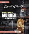 Murder On The Orient Express - David Suchet, Agatha Christie