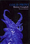 Cold Print - Ramsey Campbell