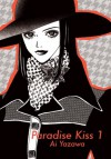 Paradise Kiss, Part 1 - Ai Yazawa
