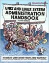 Unix and Linux System Administration Handbook - Evi Nemeth,  Garth Snyder,  Trent R. Hein,  Ben Whaley