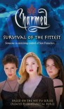 Survival of the Fittest - Jeff Mariotte, Constance M. Burge